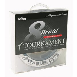 Tournament 8 Braid Hyper PE 135m